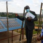 NUCAFE Commissions First Industrial Solar Power Plant in