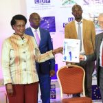 Government of Uganda & UNCDF launch Business Impact