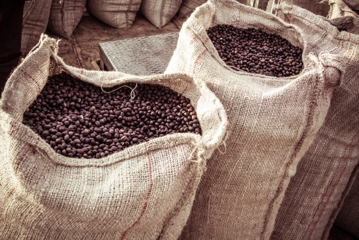 Value addition through digitalisation for Ugandan coffee farmers