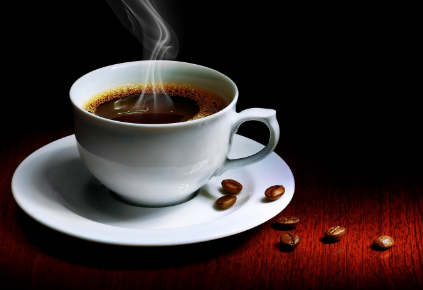 Drinking coffee could prevent colon cancer's return