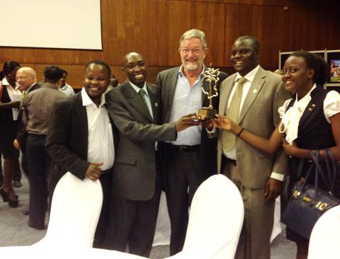 E.A.Agribusiness Awards