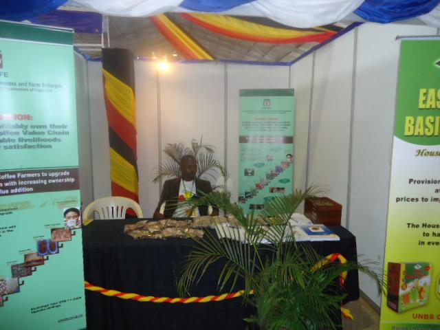 Nucafe Exhibitions 2016