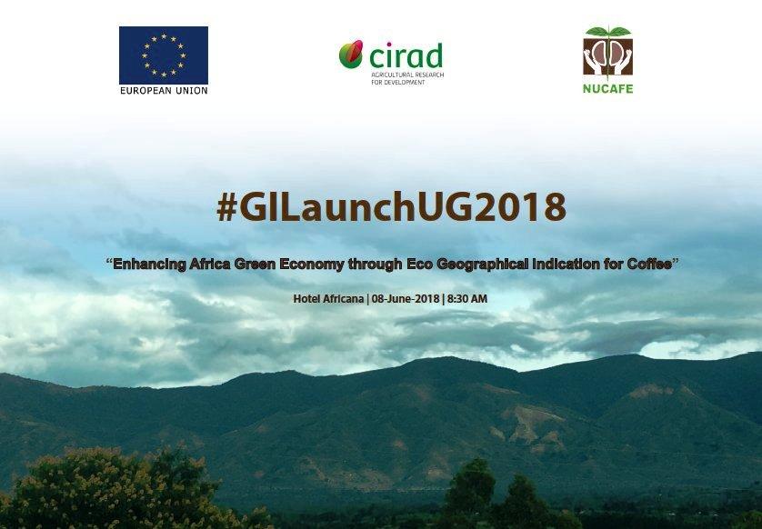 GI Launch UG 2018