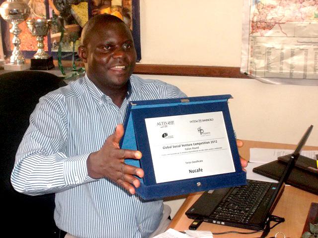 Global Social Venture Award