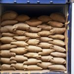 Naivasha shorter route now open for Coffee Exporting