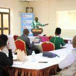 NUCAFE TAKES PART IN URSB's CONSULTATIVE MEETING FOR THE POPULARIZATION OF GI's